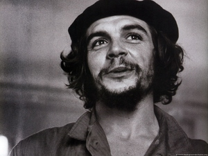 It's Che Guevara's Birthday! He Is Not Just The Guy On Your Shirt