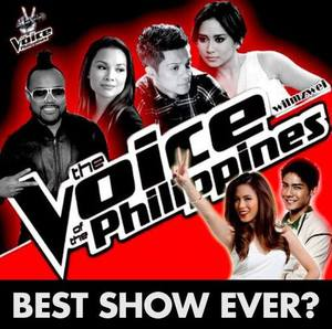 Why Netizens Love the 'Voice of the Philippines'