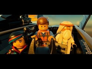 """The LEGO® Movie"" Official Teaser Trailer Is HERE!"