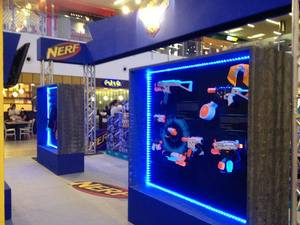 NERF Powerplay At NEX: R-U-READY To NERF Off?