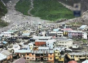 [NEW UPDATE] Monsoon Woes: PM Announces Rs 1000 Cr As Relief For Uttarakhand